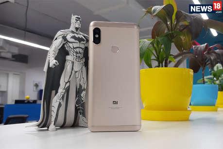 VIDEO: ऐसा है Xiaomi के नए स्मार्टफोन Redmi Note 5 Pro का लुक