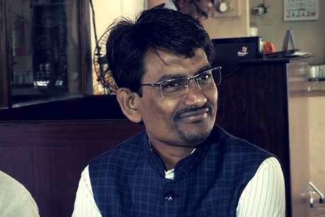 भाजपा ने MP में 200 सीटें जीती तो राजनीति से संन्यास ले लूंगा: अल्पेश ठाकोर