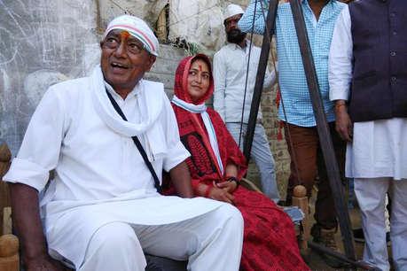 राजनेता हूं...नर्मदा परिक्रमा के बाद पकौड़े नहीं तलने वाला: दिग्विजय सिंह