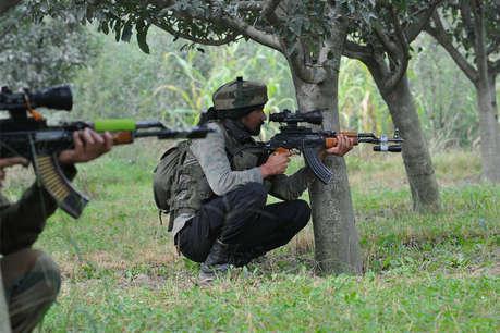भारत और पाकिस्तान की सेना में किसमें कितना दम?