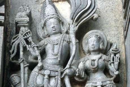 अगर पाना हो मनचाहा प्यार तो करें इन देवी-देवताओं को खुश