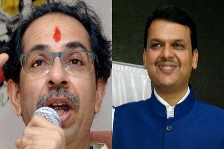 क्या फिर से शिवसेना-BJP मिलाएंगे हाथ? ठाकरे और फडणवीस की मुलाकात आज