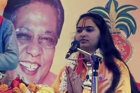 चुनावी साल में BJP के मंत्रियों को याद आए भगवान