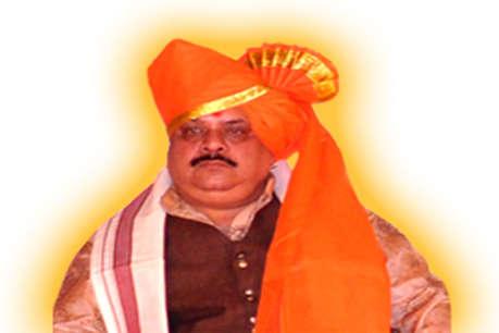 राम मंदिर डील के आरोप में मौलाना नदवी के खिलाफ अमरनाथ मिश्रा ने दी तहरीर