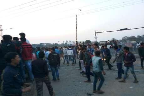 बेगूसराय में बेखौफ अपराधियों ने इंदिरा आवास सहायक को मारी गोली