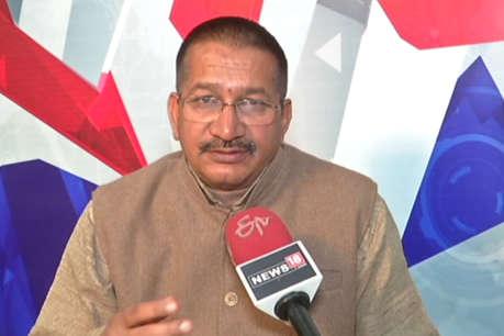 भाजपा के आजीवन सहयोग निधि अभियान पर कांग्रेस ने उठाए सवाल