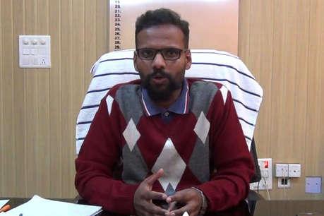 चरखी दादरी जिले में भी धारा 144 लागू, सुरक्षा चाक-चौबंद