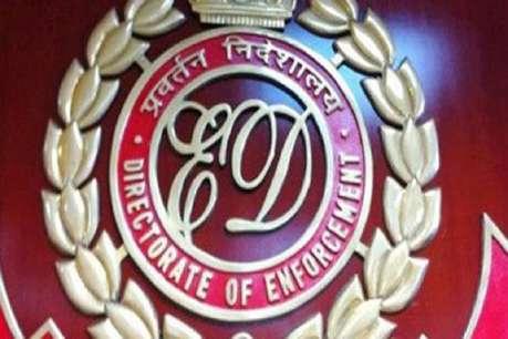 रेलवे टेंडर स्कैम : अब लालू के समधी जितेंद्र यादव भी ईडी के रडार पर