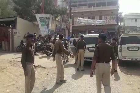 पटना में बाइक सवार अपराधियों ने दिनदहाड़े स्कूली छात्र को किया अगवा