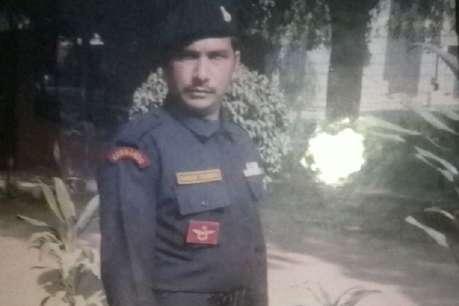 सुंजवान कैंप में शहीद के परिजन बोले, 'पाकिस्तान से हो आर-पार की जंग'