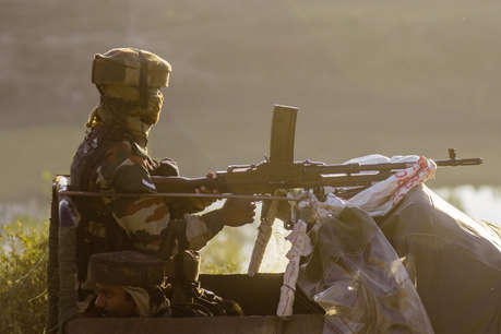 सुंजवान हमले का बदला लेने के लिए भारत के पास क्या हैं ऑप्शन?
