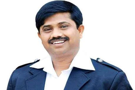 उत्तर प्रदेश के मंत्री नंद गोपाल गुप्ता को जान से मारने की धमकी मिली