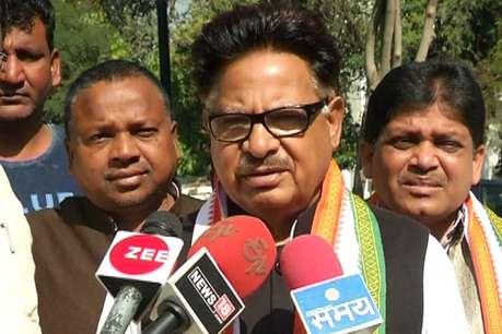 चुनाव में बीजेपी पूरी तरह से उखड़ जाएगी और कांग्रेस की सरकार स्थापित होगी- पुनिया