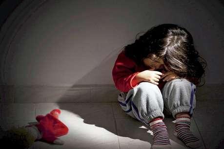 अलीगढ़: टॉफी के बहाने दो बच्चों के बाप ने बच्ची को बनाया हवस का शिकार