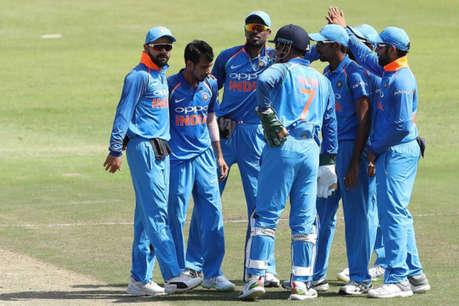 LIVE CRICKET SCORE, IND vs SA - लाइव क्रिकेट स्कोर, देखें इंडिया vs साउथ अफ्रीका 6th ODI क्रिकेट मैच ऑनलाइन स्ट्रीमिंग Sony LIV पर