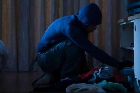 जयमाल के कार्यक्रम में व्यस्त थे घरवाले, 10 लाख की ज्वैलरी चुरा ले गए चोर