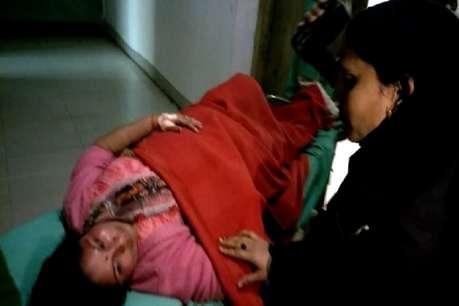 बेगूसराय में बीजेपी नेता समेत दो को दिनदहाड़े मारी गोली