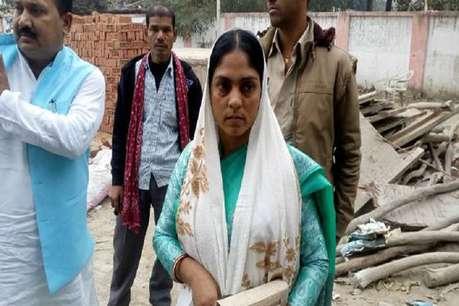 बिहार इलेक्शन रिजल्ट: वोट में बदली वोटर्स की 'सिम्पैथी' और भभुआ में खिल गया जीत का कमल