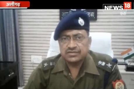 अलीगढ़ः प्रशासन के नाक के नीचे एक वर्ष में खुले आधा दर्जन अवैध हुक्का बार