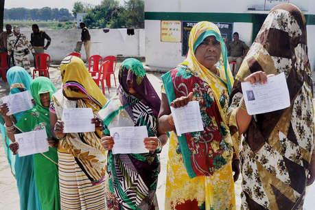 UP-बिहार उपचुनाव: नतीजे आज, दांव पर लगी योगी-नीतीश की प्रतिष्ठा