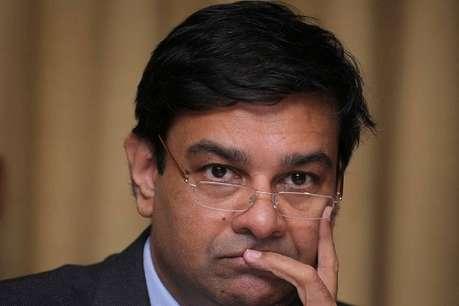 PNB घोटालाः बैंकों पर RBI का अधिकार सीमित, नहीं रोक सकते फ्रॉड- उर्जित पटेल