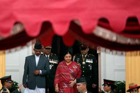 विद्या देवी भंडारी दूसरी बार चुनी गईं नेपाल की राष्ट्रपति