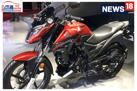Honda की ये नई बाइक सिर्फ 5 हज़ार रुपये में हो सकती है आपकी,  160cc का है इंजन