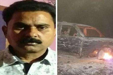 बिहार पत्रकार हत्याकांड: केस के दूसरे आरोपी डब्लू मियां ने किया कोर्ट में सरेंडर