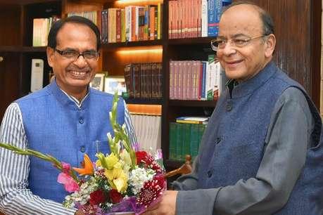 कर्ज लेने में तीसरे नंबर पर शिव'राज', टॉप पर है वसुंधरा सरकार