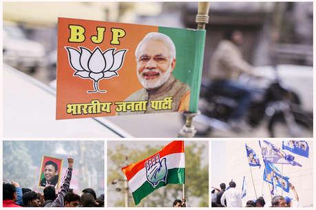 सपा का आरोप- गोरखपुर में पिछड़ी बीजेपी, तो DM ने रोका गिनती का ऐलान
