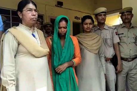कामवाली बाई ने ही करवाई थी बुजुर्ग की हत्या, साथी के साथ गिरफ्तार