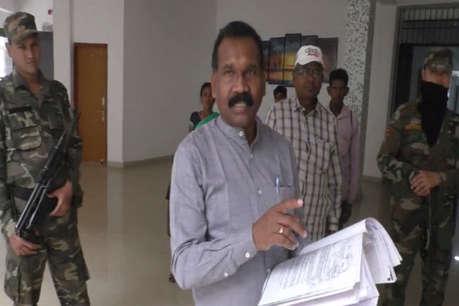 Lok Sabha Election 2019: पूर्व सीएम मधु कोड़ा सहित 49 लोग चुनाव लड़ने के लिए अयोग्य
