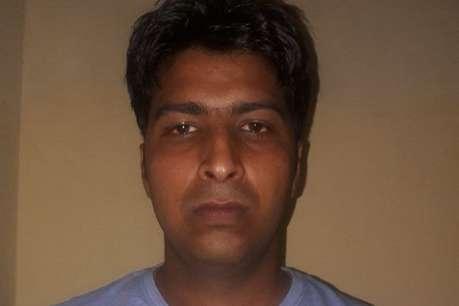 देहरादून में एसएससी की ऑनलाइन परीक्षा देता मुन्नाभाई गिरफ़्तार