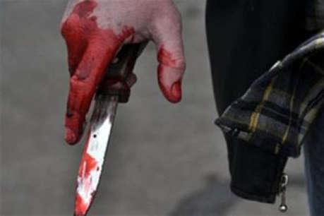 सुल्तानपुर: पहले की प्रेमिका की गला रेतकर हत्या, फिर खा लिया जहर