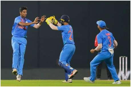 वॉशिंगटन क्यों कर रहे हैं 'सुंदर' प्रदर्शन, जीत के बाद रोहित शर्मा ने खोला राज़