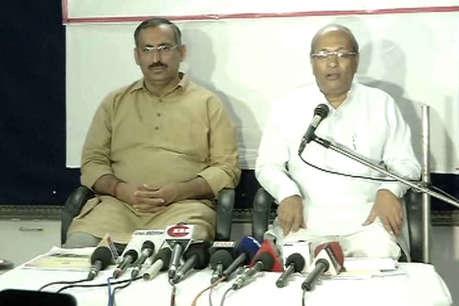RSS ने कभी नहीं कहा कि वो राममंदिर का निर्माण करवाएगा- रमेश अग्रवाल