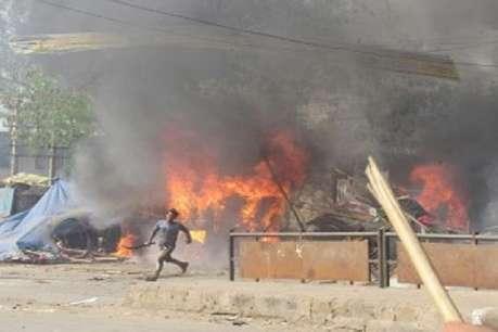 पटनाः सांप्रदायिक हिंसा मामलों में 50 लोग गिरफ्तार