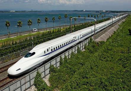 भारत में एक साल लेट शुरू हो सकती है बुलेट ट्रेन परियोजना