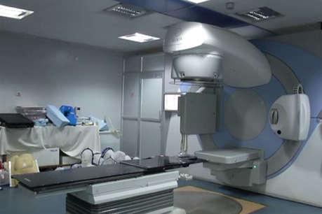 रिम्स में बनें ओंकोलॉजी सुपर स्पेशियलिटी विंग में अब कैंसर रोगियों के इलाज की सुविधाएं बढ़ेगी