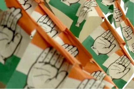 'देश का मानचित्र देखे और विपक्ष की भूमिका ठीक से निभाए कांग्रेस'