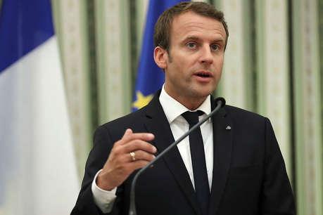 सीरिया की मदद के लिए 5 करोड़ यूरो देगा फ्रांस