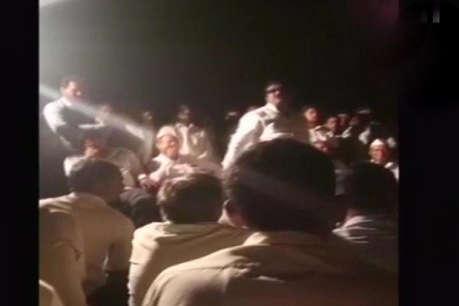 बिजली-पानी नहीं, हिंदू बनाम मुस्लिम को लेकर है कर्नाटक चुनावः BJP विधायक