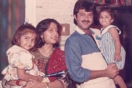 फेमस मॉडल थीं सोनम कपूर की मां सुनीता, लेकिन शादी के बाद...