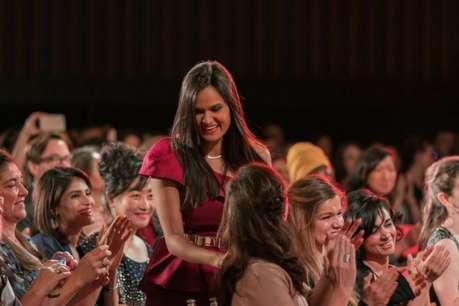 लखीमपुर की इस आईआईटियन बिटिया ने जीता इंटरनेशनल 'कार्टियर' अवार्ड