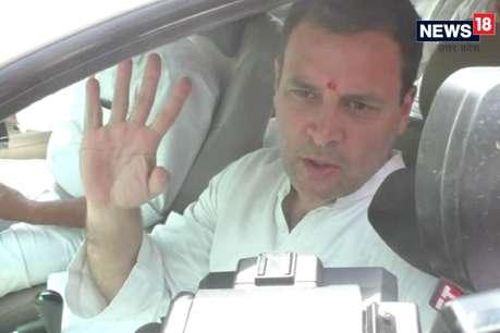 लोकसभा में मेरे सामने 15 मिनट भी नहीं टिक पाएंगे मोदी: राहुल गांधी
