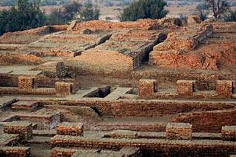 900 साल के सूखे ने खत्म कर दी सिंधु घाटी सभ्यता!