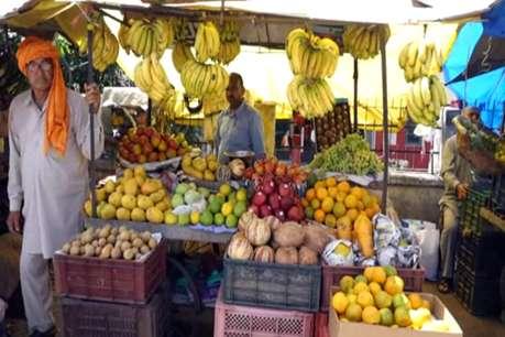 फल-सब्जी विक्रेताओं की मनमानी, अपने आदेशों को लागू करवाने में प्रशासन नाकाम