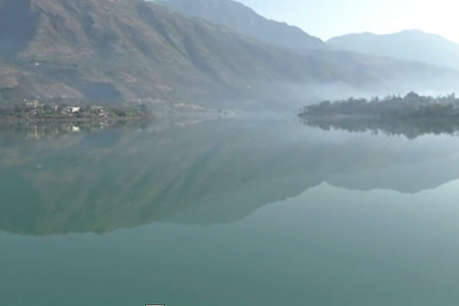 सतलुज से शिमला लाया जाएगा पानी, जल्द होगा जल प्रबंधन निगम लि. का गठन