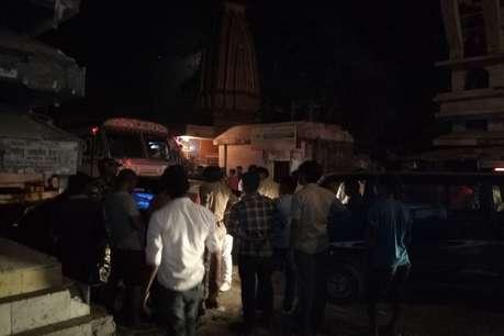 नेपाल में भारतीय दूतावास भवन के पास बम विस्फोट, सीमा पर बढ़ी चौकसी