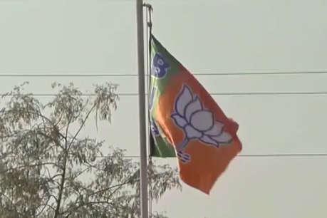 चुनाव से पहले डैमेज कंट्रोल में जुटी बीजेपी